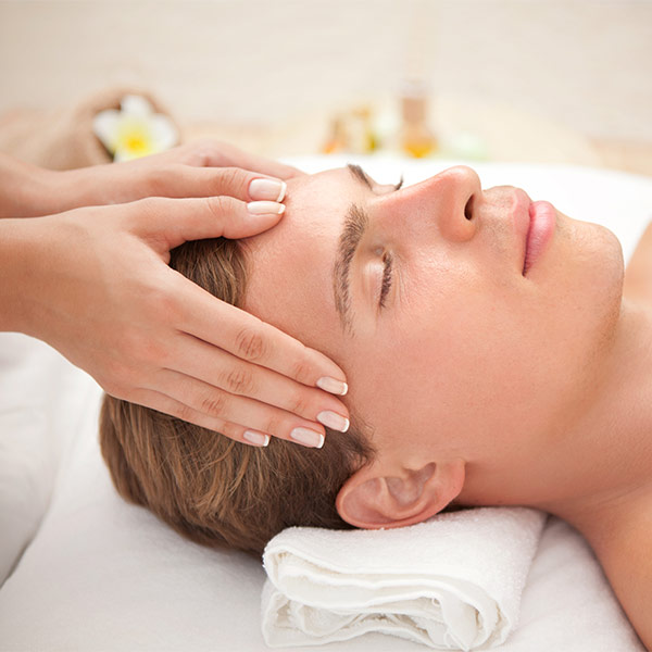 Indian Head Massage Therapy
