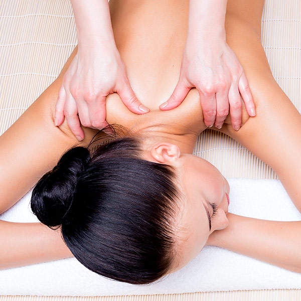 Deep Tissue Massage Therapy